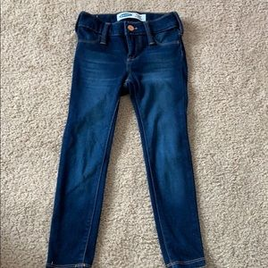 Old Navy Girls Jeans Size 5